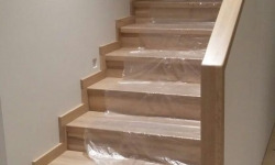 Projects of stairs